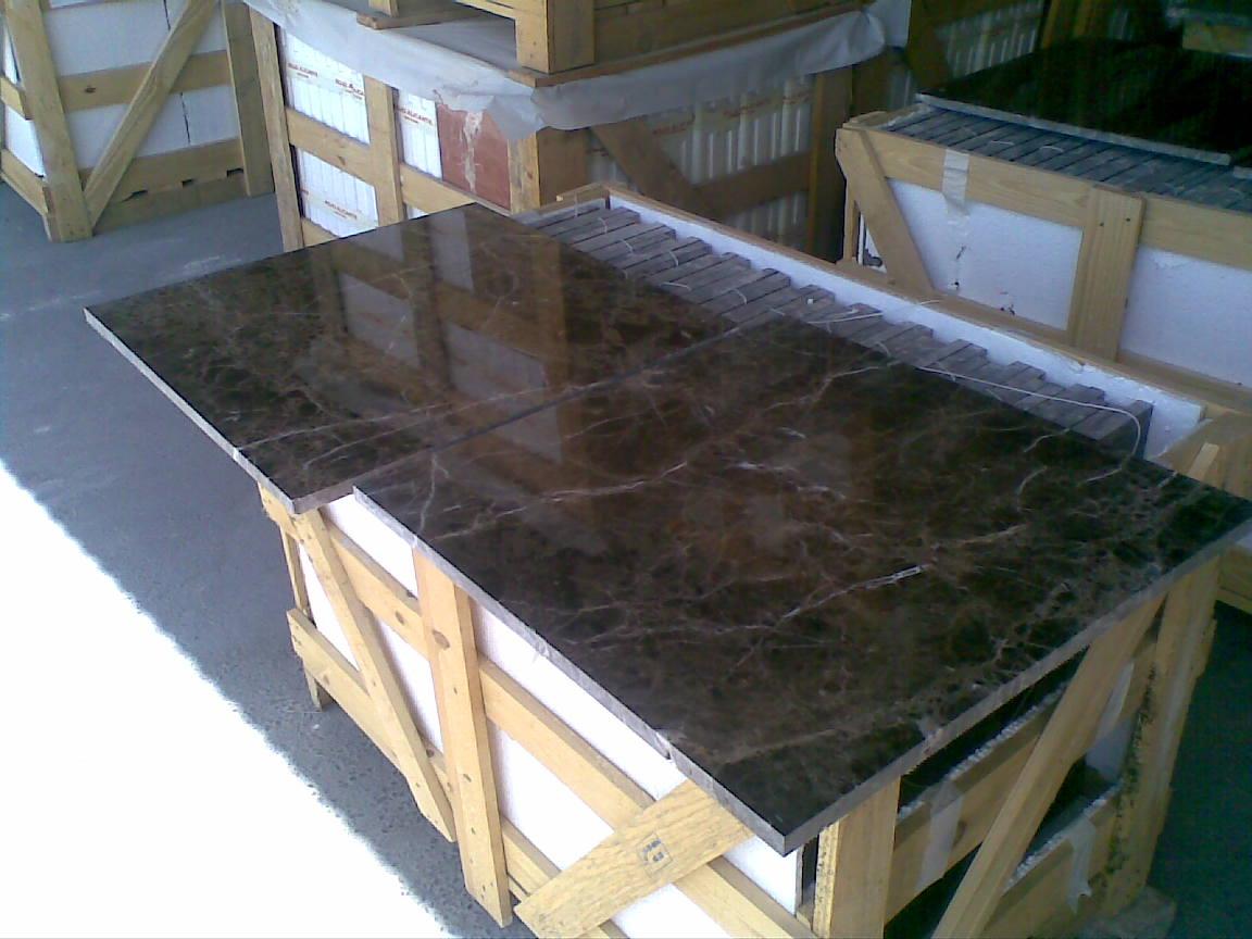 Dark Emperador60x60x2cm 1st Quality04