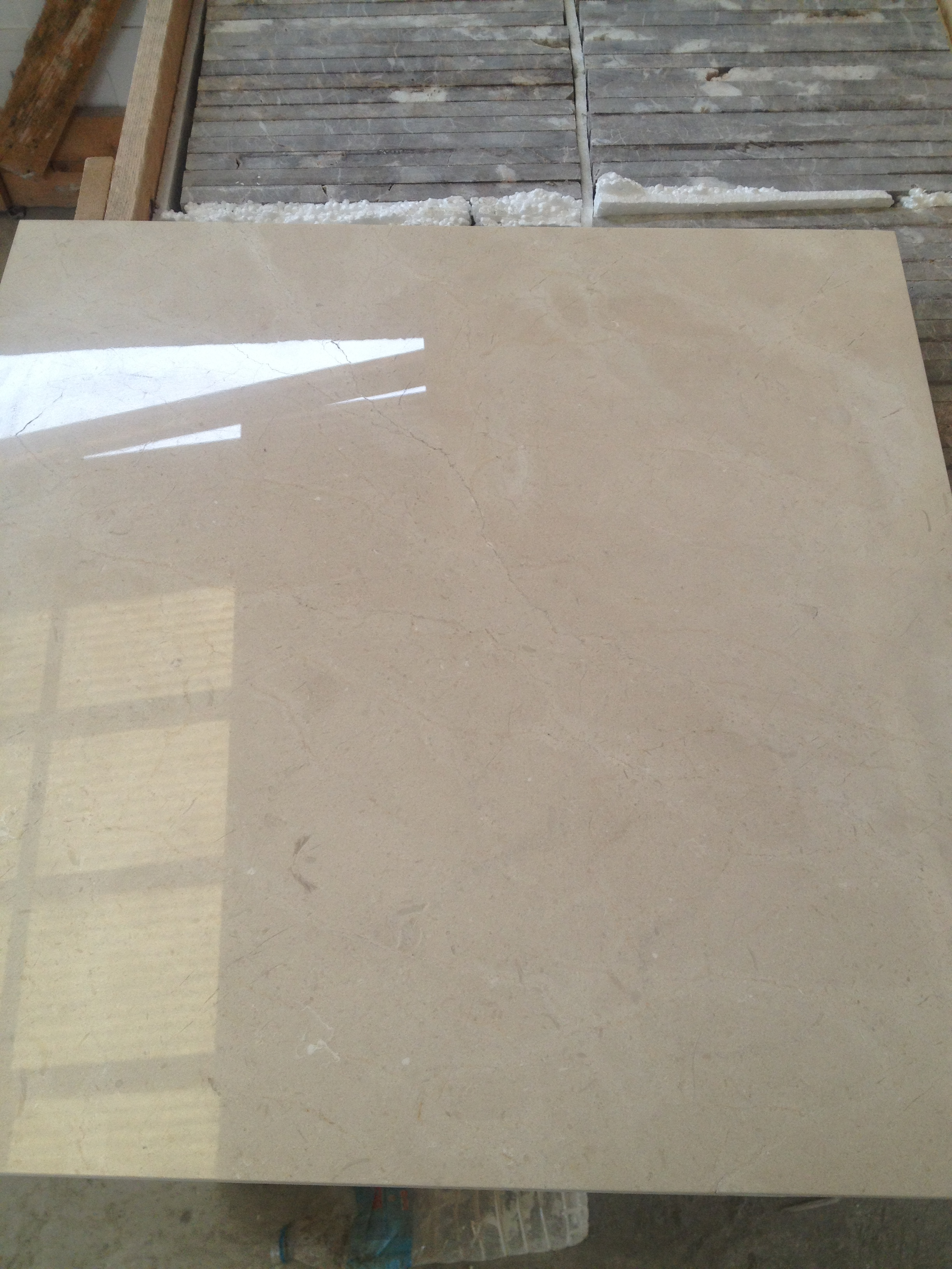 Euro Quality First Choice Crema Marfil 016