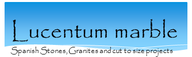 Lucentum marble